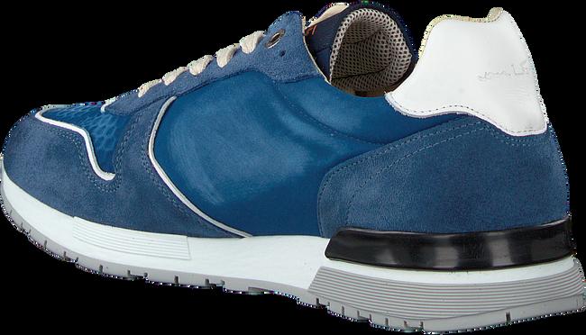 Blauwe VAN LIER Sneakers 7530 - large