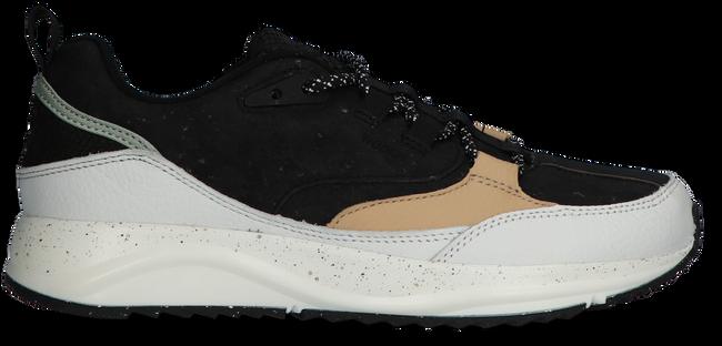 Zwarte WODEN Lage sneakers MALOU CORK  - large