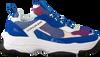Blauwe CALVIN KLEIN Sneakers MAYA  - small