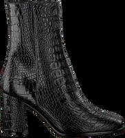Zwarte PERTINI Enkellaarsjes 192W16148  - medium