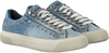 Blauwe DIESEL Sneakers MUSTAVE LC W  - small