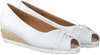 Witte GABOR Espadrilles 82.592 - small