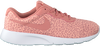 Roze NIKE Sneakers TANJUN KIDS  - small