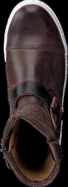 Bruine BRAQEEZ Lange laarzen 417660  - large