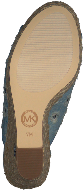 MICHAEL KORS ESPADRILLES HASTINGS MULE - large