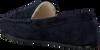 Blauwe POLO RALPH LAUREN Pantoffels DEZI V  - small