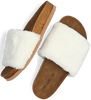 Witte OMODA Pantoffels LUCY - small