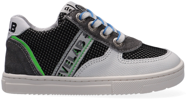 Grijze DEVELAB Lage sneakers 41495  - large