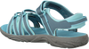 Blauwe TEVA Sandalen TIRRA KIDS - small
