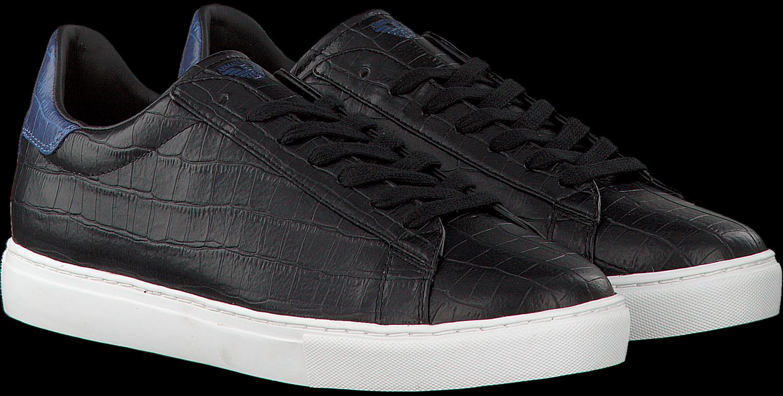 9bcfeb5b8cd Zwarte ARMANI JEANS Sneakers 935022 - Omoda.nl