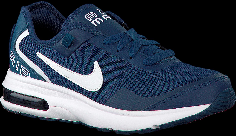 Blauwe NIKE Sneakers AIR MAX LB (GS) | Omoda