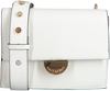 Witte VALENTINO HANDBAGS Schoudertas FALCOR SATCHEL  - small