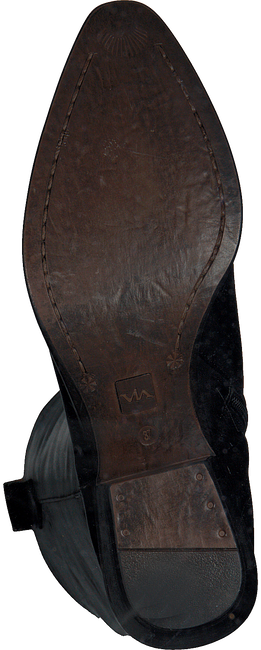Zwarte VIA VAI Lange laarzen KAMILA LEGEND - large