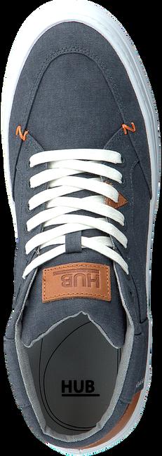 Blauwe HUB Sneakers KINGSTON - large
