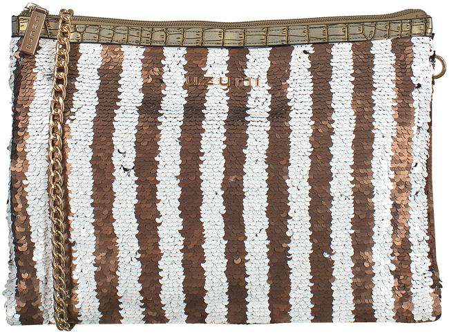 Taupe UZURII Clutch CLUTCH - large