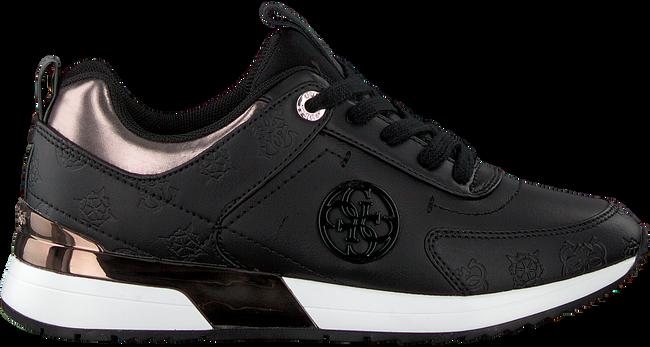 Zwarte GUESS Lage sneakers MARLYN  - large