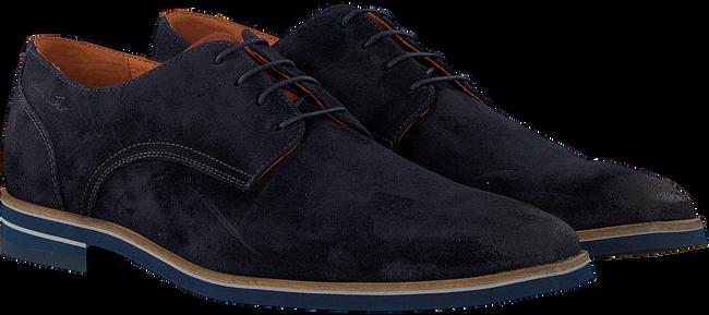 Blauwe VAN LIER Nette schoenen 1915314  - large