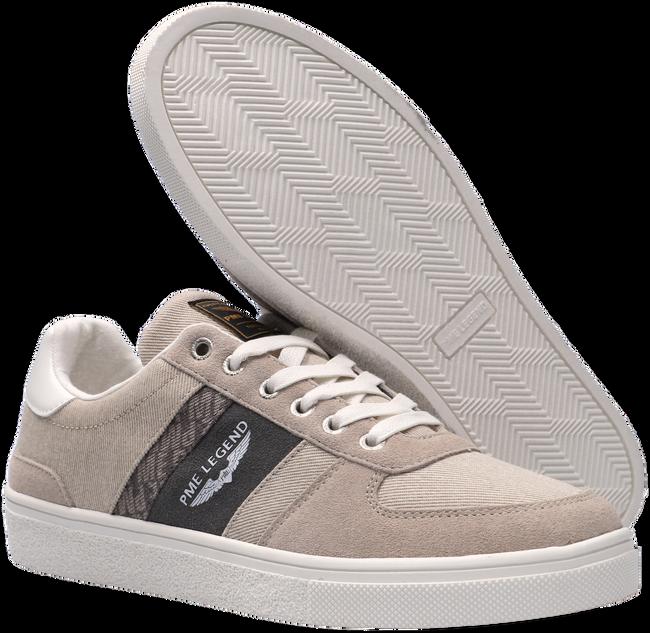 Beige PME Lage sneakers SKYTANK  - large
