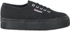 Zwarte SUPERGA Sneakers 2790 ACOTW - small