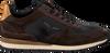 Bruine PME Sneakers SPARTAN - small