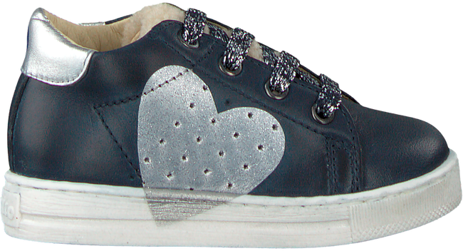 Blauwe FALCOTTO Sneakers HEART - large