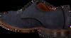 Blauwe VAN LIER Nette schoenen 96000  - small