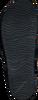 Zwarte REEF Slippers CUSHION BOUNCE  - small