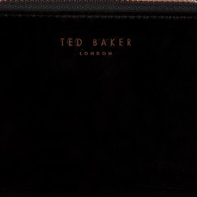Zwarte TED BAKER Portemonnee OMARION - large