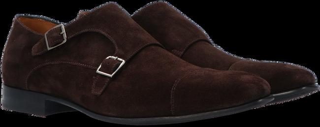 Bruine VAN BOMMEL Nette schoenen 12295  - large