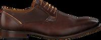 Bruine MAZZELTOV Nette schoenen MREVINTAGE  - medium