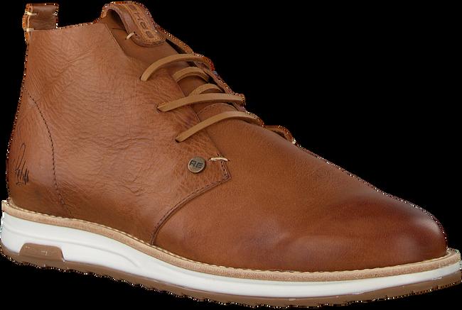 Bruine REHAB Sneakers NAZAR LTHR VINTAGE - large