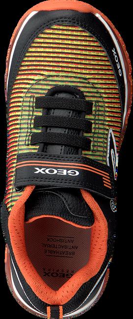 Oranje GEOX Sneakers J8244A - large