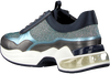 Blauwe KARL LAGERFELD Sneakers KL61721 - small