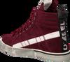 Rode DIESEL Sneakers D-VELOWS MID  - small
