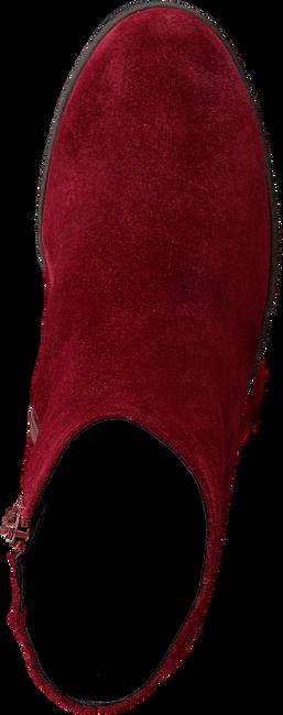 Rode GABOR Enkellaarsjes 780.1  - large