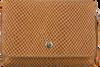 Gele LOULOU ESSENTIELS Portemonnee SLB12XS  - small