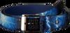 Blauwe FLORIS VAN BOMMEL Riem 75180 - small