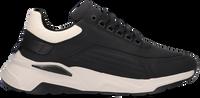 Zwarte NUBIKK Lage sneakers DUSK MALTAN  - medium