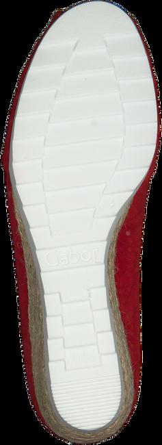 Rode GABOR Espadrilles 592 - large