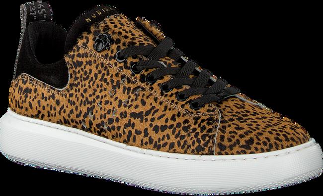 Bruine NUBIKK Sneakers ROX - large