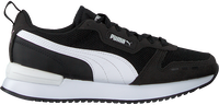 Zwarte PUMA Lage sneakers PUMA R78 JR  - medium