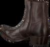 Bruine SENDRA Cowboylaarzen 15842P - small