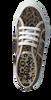 Gouden SUPERGA Sneakers 2750  - small