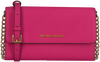Roze MICHAEL KORS Schoudertas LG PHONE CROSSBODY - small