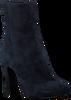 Blauwe UNISA Enkellaarsjes PRIOR  - small