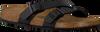 Zwarte BIRKENSTOCK Slippers YAO  - small