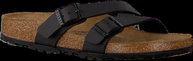 Zwarte BIRKENSTOCK Slippers YAO  - large
