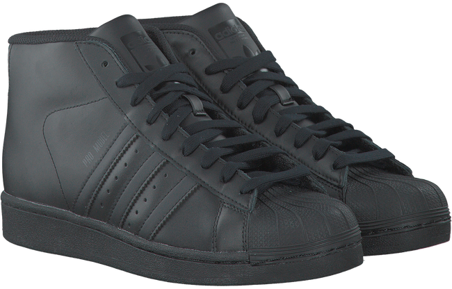 ADIDAS SNEAKERS PRO MODEL HEREN - large
