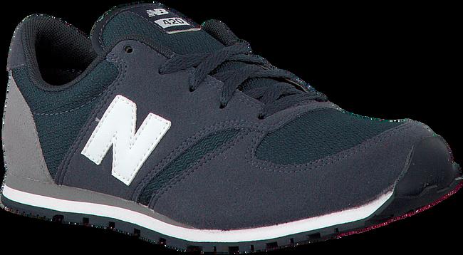 Blauwe NEW BALANCE Sneakers KL420  - large