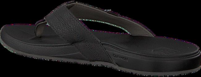 Zwarte REEF Slippers CUSHION BOUNCE PHANTOM  - large